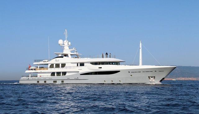 Apollo Charter Yacht - 5