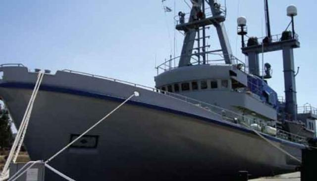 Khozam Charter Yacht - 2