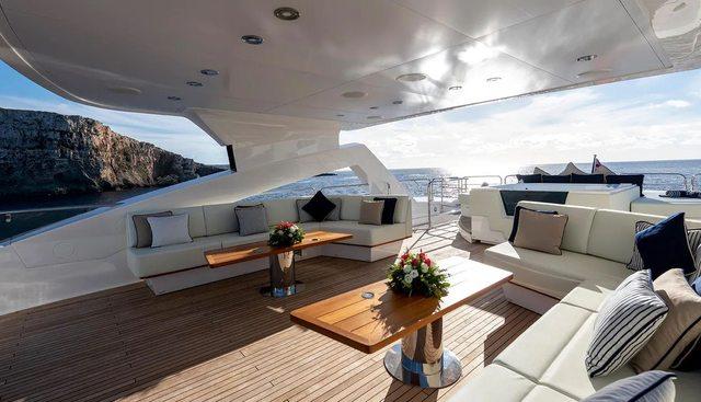 Anya Charter Yacht - 4