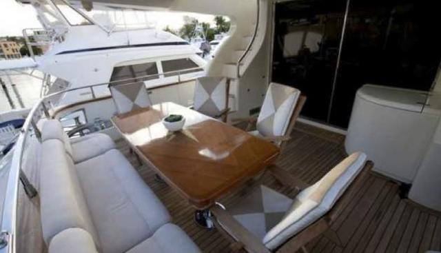 74 Azimut Solar Charter Yacht - 4
