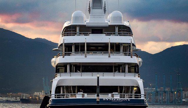 Symphony Charter Yacht - 5