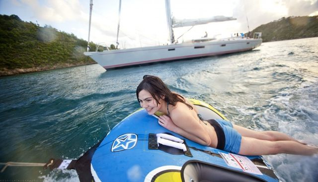 Amazon Creek Charter Yacht - 5