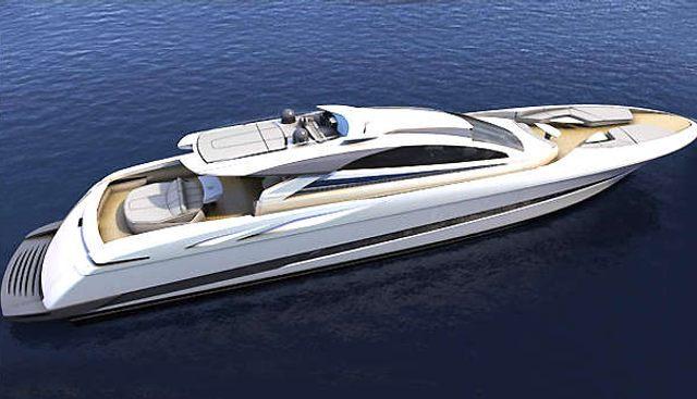 Millennium Charter Yacht