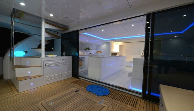 Violetta Charter Yacht - 6
