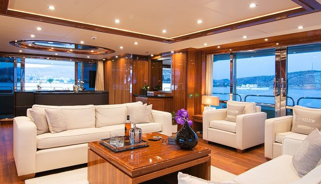 Pathos Charter Yacht - 7