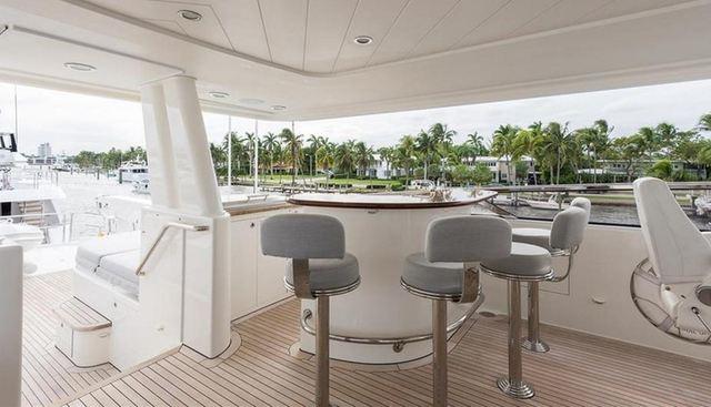 Spirit Charter Yacht - 6