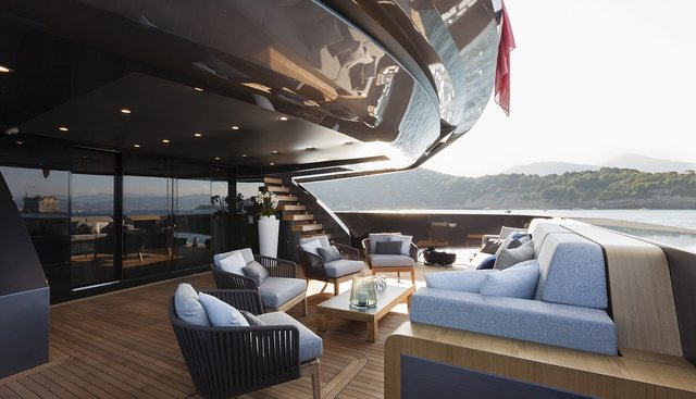 Lucky Me Charter Yacht - 3