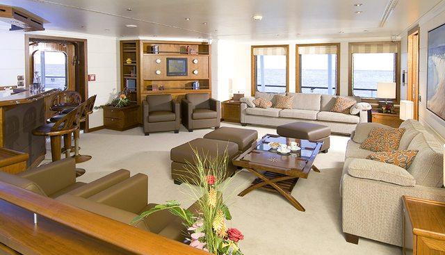 Hanse Explorer Charter Yacht - 6