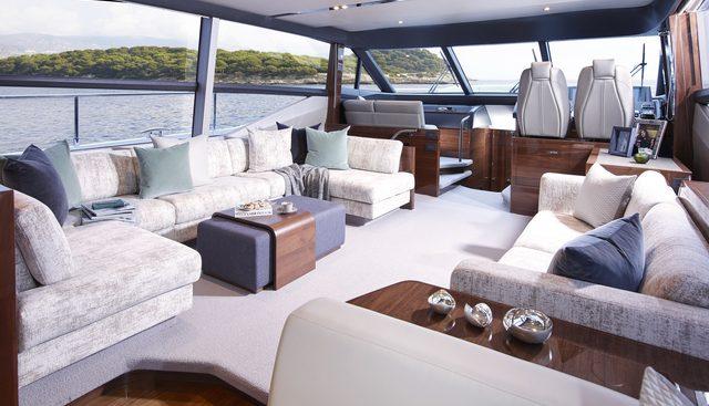 ShawLife Charter Yacht - 5