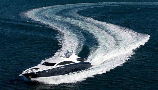 Quantum Charter Yacht - 3
