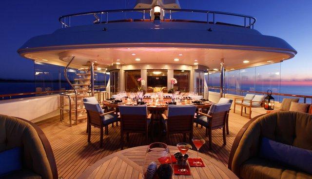 Nita K II Charter Yacht - 2