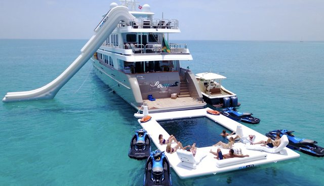 Loon Charter Yacht - 2