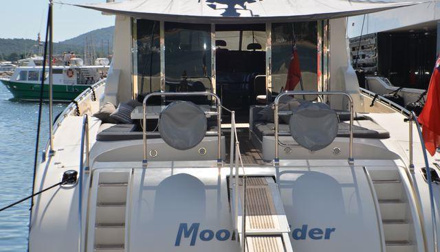Moon Glider Charter Yacht - 5