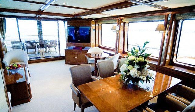 Farfallina Charter Yacht - 4