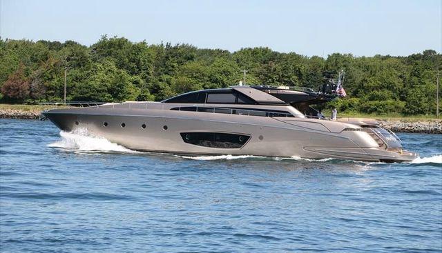 Da Rose Charter Yacht