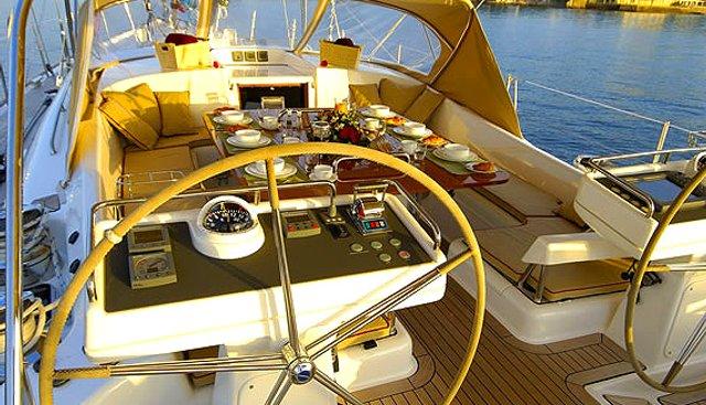 Holo Kai Charter Yacht - 4