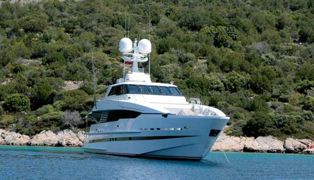 Obsessions Charter Yacht - 2