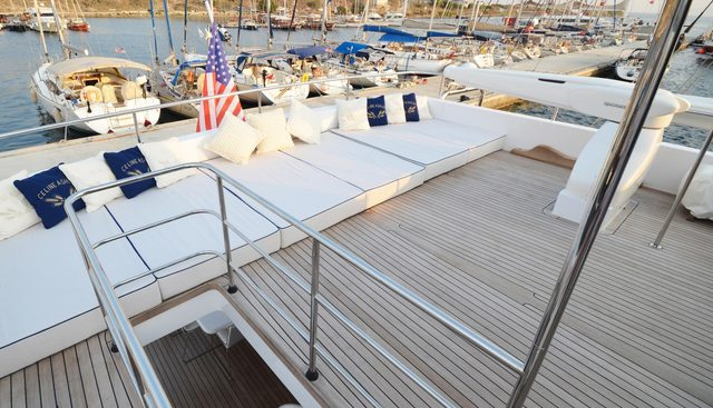 Nimir Charter Yacht - 6