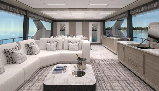 Hold It Flat Charter Yacht - 2