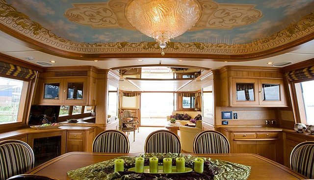 Opportunity Charter Yacht - 8
