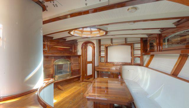 Whitefin Charter Yacht - 7