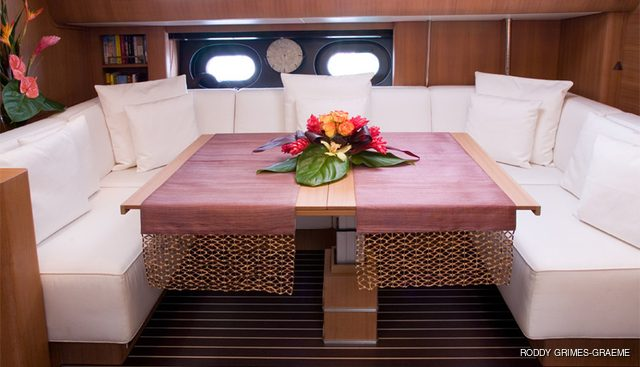 Icarus Charter Yacht - 7