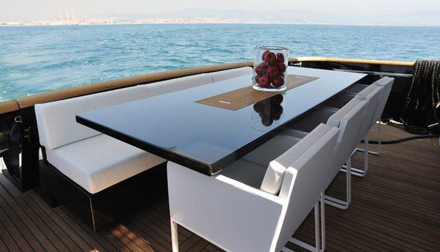 Petardo Charter Yacht - 3
