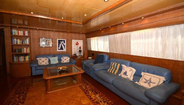 Charlotte Charter Yacht - 3