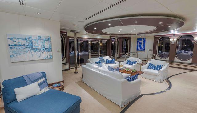 Global Charter Yacht - 7