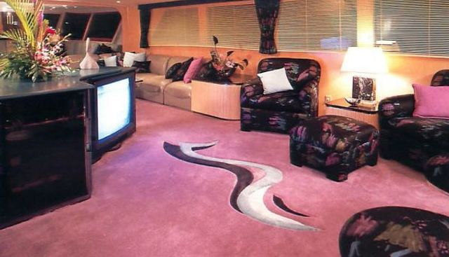 Lady Ola Charter Yacht - 2