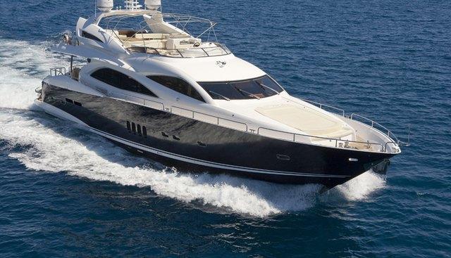 Biancino Charter Yacht