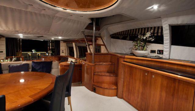 Victorius Charter Yacht - 7