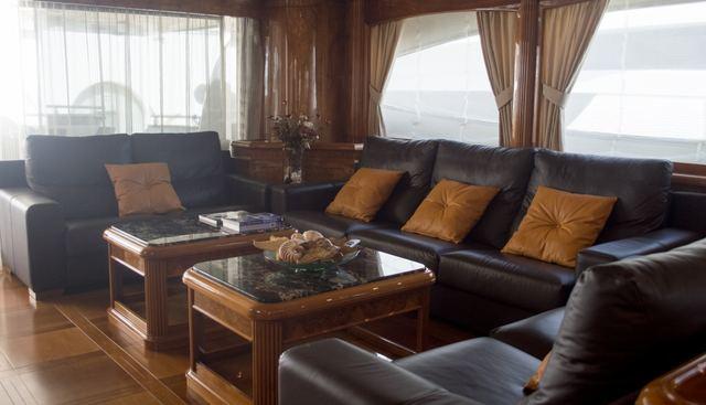 Kirios Charter Yacht - 6