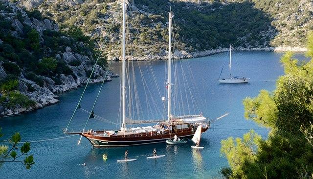 Carpe Diem I Charter Yacht - 5