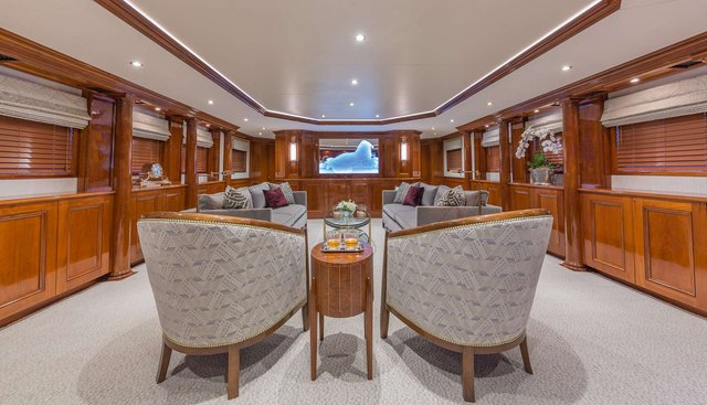 Ariadne Charter Yacht - 6