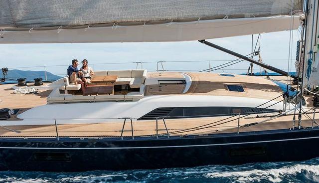 SOLLEONE III Charter Yacht - 2