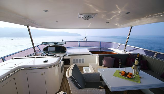 Sea Tramp Charter Yacht - 3