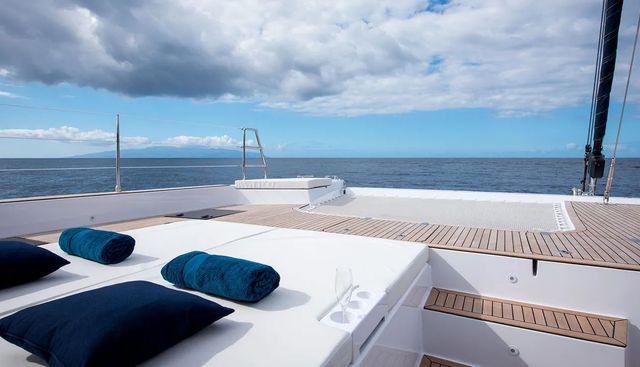 Samadhi Charter Yacht - 3
