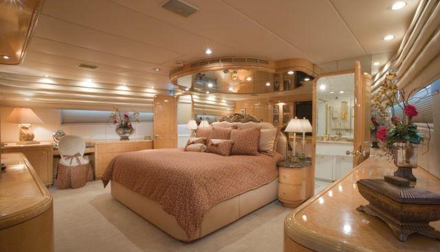 Sinbad Charter Yacht - 5