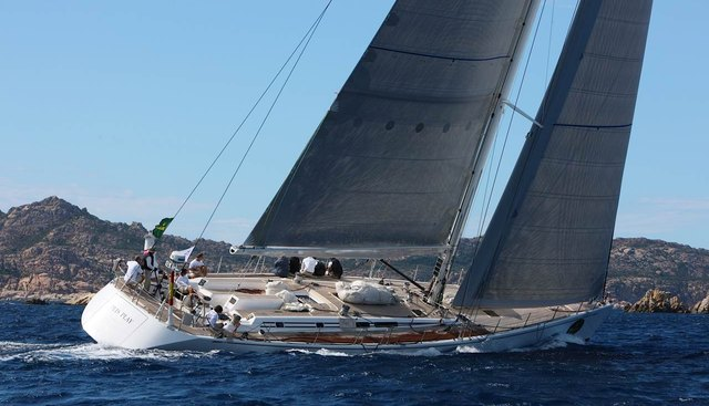 Plis Play Charter Yacht - 7