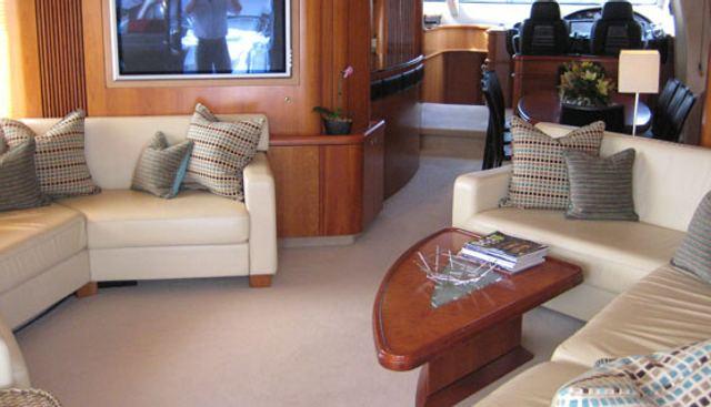 Mahaya Charter Yacht - 5