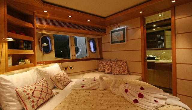 Pareakki Charter Yacht - 7