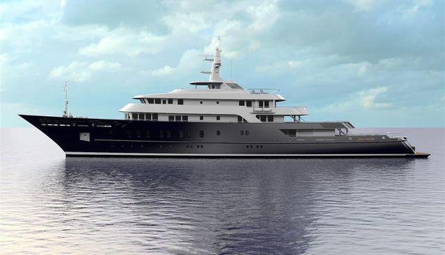 Grand Seraglio Charter Yacht