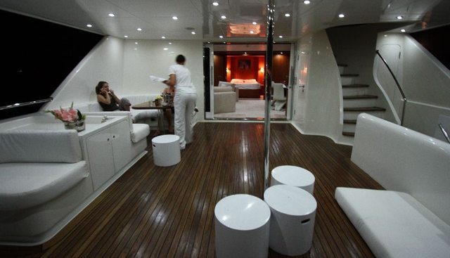 Seven Spices Charter Yacht - 6