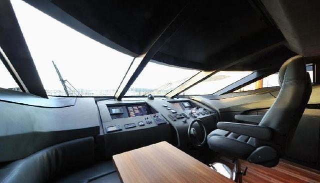 Ozone Charter Yacht - 8