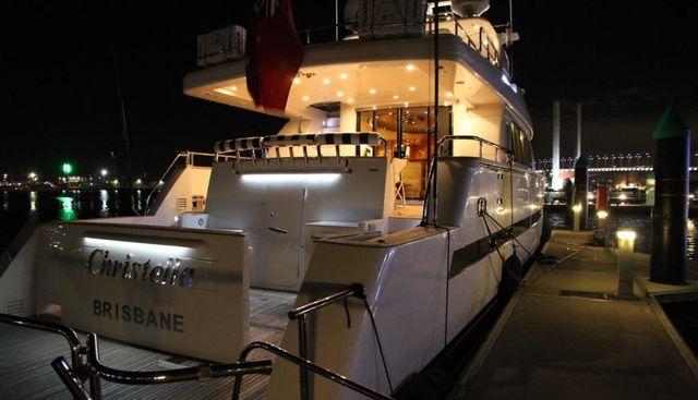 Christella Charter Yacht - 4