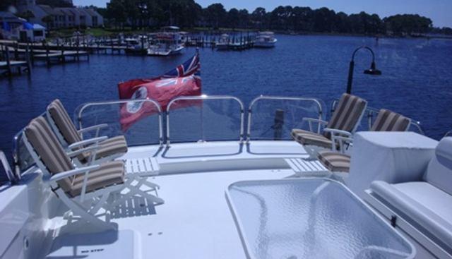 Chufran Charter Yacht - 5