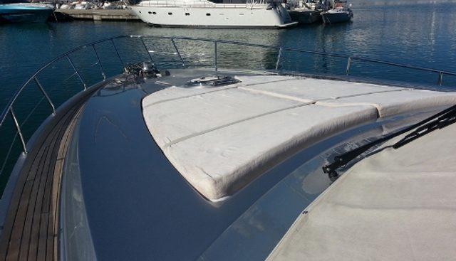 Splendid V Charter Yacht - 2