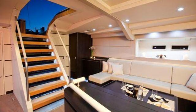 Aegir Charter Yacht - 7