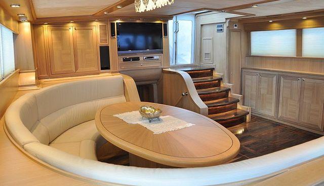 Blue Heaven Charter Yacht - 6